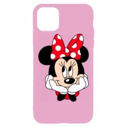 Чехол для iPhone 11 Pro Minnie