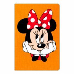 Блокнот А5 Minnie