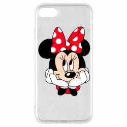 Чехол для iPhone 7 Minnie