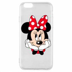 Чехол для iPhone 6/6S Minnie