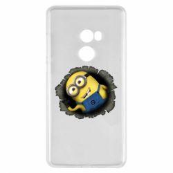Чохол для Xiaomi Mi Mix 2 Миньон