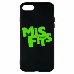 Чохол для iPhone 8 Misfits Logo