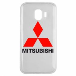 Чехол для Samsung J2 2018 Mitsubishi small