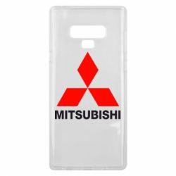 Чехол для Samsung Note 9 Mitsubishi small