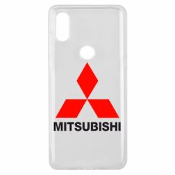 Чохол для Xiaomi Mi Mix 3 Mitsubishi small
