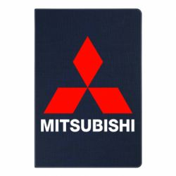 Блокнот А5 Mitsubishi small