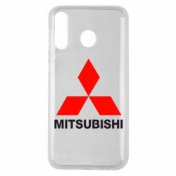 Чехол для Samsung M30 Mitsubishi small
