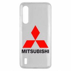 Чехол для Xiaomi Mi9 Lite Mitsubishi small
