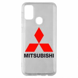 Чехол для Samsung M30s Mitsubishi small