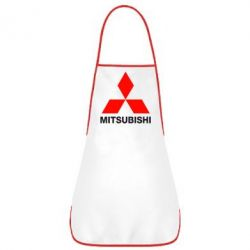 Фартук Mitsubishi small - FatLine