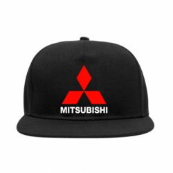 Снепбек Mitsubishi small - FatLine