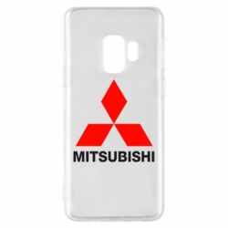 Чехол для Samsung S9 Mitsubishi small