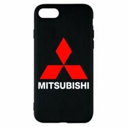 Чехол для iPhone 7 Mitsubishi small