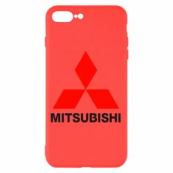 Чехол для iPhone 8 Plus Mitsubishi small