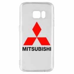 Чехол для Samsung S7 Mitsubishi small