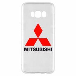 Чехол для Samsung S8 Mitsubishi small