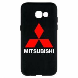 Чехол для Samsung A5 2017 Mitsubishi small