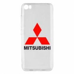Чехол для Xiaomi Mi5/Mi5 Pro Mitsubishi small