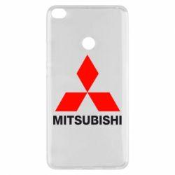 Чохол для Xiaomi Mi Max 2 Mitsubishi small