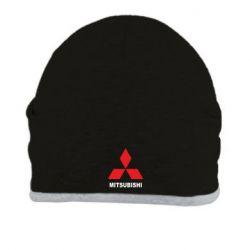 Шапка MITSUBISHI - FatLine