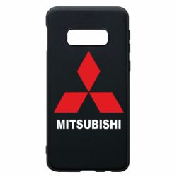 Чехол для Samsung S10e MITSUBISHI - FatLine