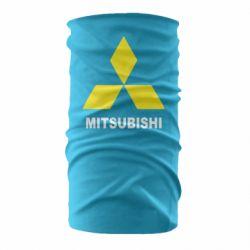 Бандана-труба MITSUBISHI