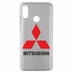 Чехол для Huawei Honor 10 Lite MITSUBISHI