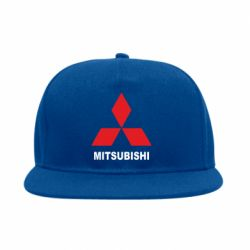 Снепбек MITSUBISHI - FatLine