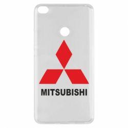Чехол для Xiaomi Mi Max 2 MITSUBISHI - FatLine