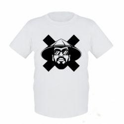 Детская футболка MiyaGi [Λ S Λ T Λ]