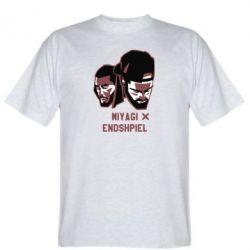 Футболка Miyagi X Endshpiel