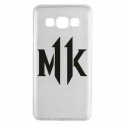 Чохол для Samsung A3 2015 Mk 11 logo