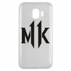 Чохол для Samsung J2 2018 Mk 11 logo