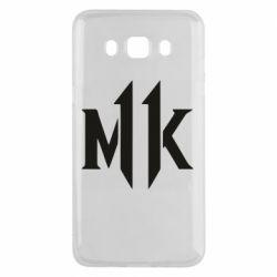 Чохол для Samsung J5 2016 Mk 11 logo