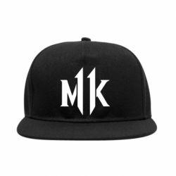 Снепбек Mk 11 logo