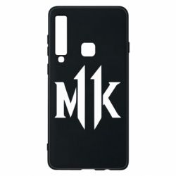 Чохол для Samsung A9 2018 Mk 11 logo