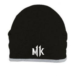 Шапка Mk 11 logo