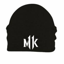 Шапка на флісі Mk 11 logo
