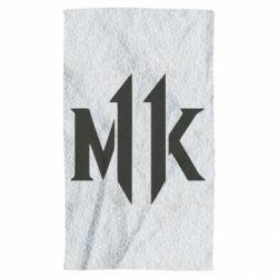 Рушник Mk 11 logo