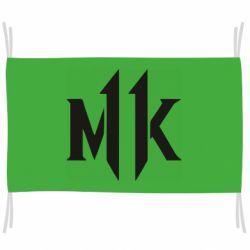 Прапор Mk 11 logo