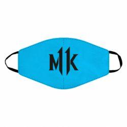 Маска для обличчя Mk 11 logo
