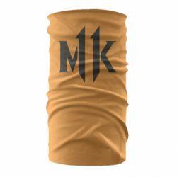 Бандана-труба Mk 11 logo