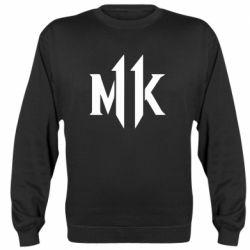 Реглан (світшот) Mk 11 logo