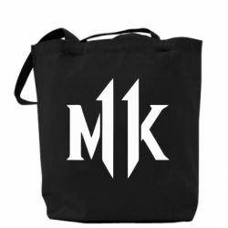 Сумка Mk 11 logo