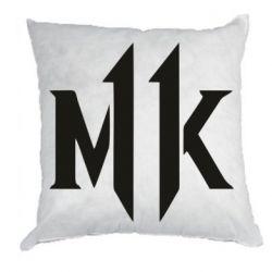 Подушка Mk 11 logo