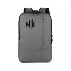 Рюкзак для ноутбука Mk 11 logo