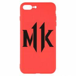 Чохол для iPhone 7 Plus Mk 11 logo