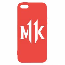 Чохол для iphone 5/5S/SE Mk 11 logo