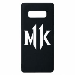 Чохол для Samsung Note 8 Mk 11 logo