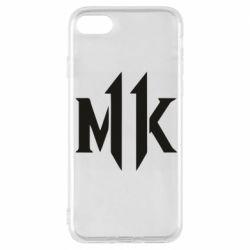 Чохол для iPhone 8 Mk 11 logo
